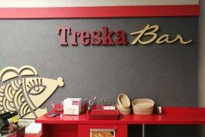 Spoločnosť Ryba Žilina chce rozširovať sieť TreskaBarov.