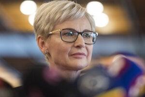 Mária Šofranko.
