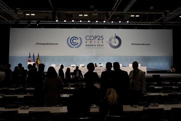 Summit v Madride skončil neúspechom.