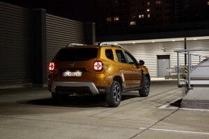 Dacia Duster 1,33 TCe Prestige