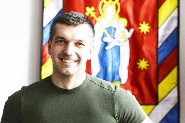 Radomír Brtáň.