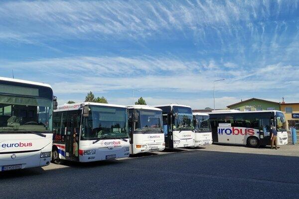 Pre cestujúcich pripravujú novinky.
