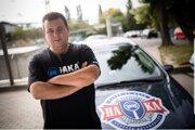 Štefan Farkas kazí biznis zlodejom áut.