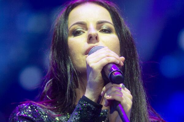 Na benefičnom koncerte pre ľudí z Mukačevskej 7 v Prešove vystúpi aj Katarína Knechtová.