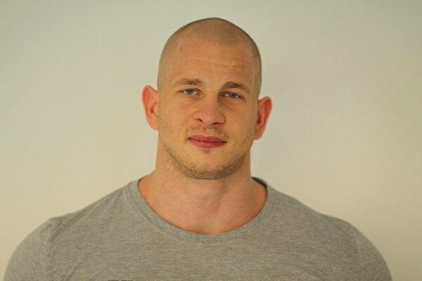 Michal Križánek.