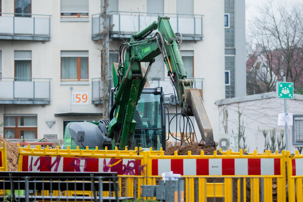 V Kolíne nad Rýnom zneškodnili bombu z 2. svetovej vojny