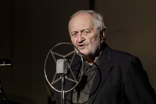 Herec, dramatik, režisér, textár, spevák, konferenciera milovník golfu Milan Lasica sa v pondelok 3. februára dožíva 80rokov.