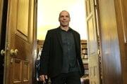 Janis Varoufakis.