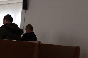 Jeden zo Slovinčanov sa dozvedel svoj trest.