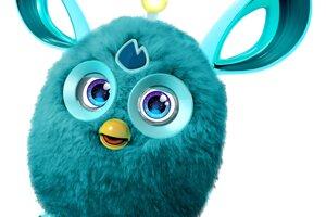 bezpečnostnú zraniteľnosť objavili aj  u hračky Furby Connect.