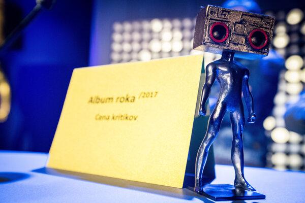 Rádio_FM pokračuje v udeľovaní hudobných cien Radio_Head Awards.