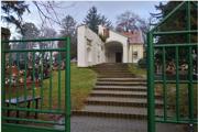 Mestský cintorín Pezinok