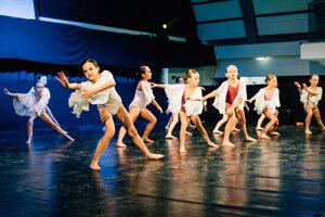 Tanečná súťaž Show cup 2020.