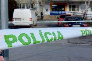Polícia prehľadáva aj poštu v Košiciach.