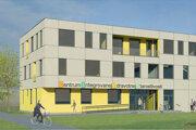 Štúdia centra integrovanej zdravotnej starostlivosti v Rabči.
