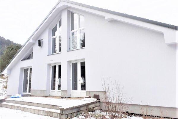 Dom smútku Šútovo