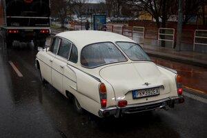 Rozlúčkovej jazdy sa zúčastnili aj ďalšie Tatry.