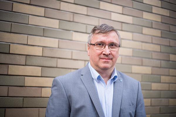 Ján Pokrivčák hovorí, že dôležitejší je prístup k potravinám, než ich produkcia.