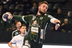 Tomáš Rečičár sa po zranení vrátil do zostavy Tatrana a hneď nastrieľal päť gólov.