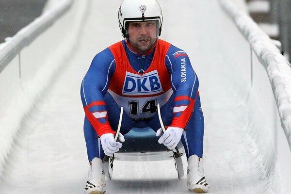 Jozef Ninis.