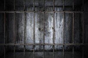 Väznica pre otrokom bola pekelné miesto.