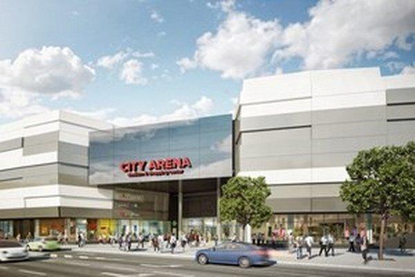 City Arenu otvoria už 22. augusta.