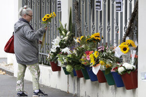 Ubehlo prvé výročie od teroristického útoku v Christchurch.