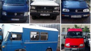 Chcete Land Rover za 262 eur? Štátne železnice vypredávajú vozový park