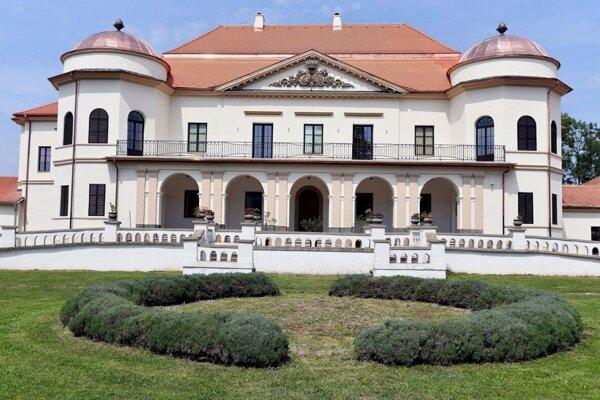 Zemplínske múzeum v Michalovciach je jednou z inštitúcií, ktoré ponúka virtuálnu prehliadku svojich priestorov.