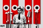Diktátor (Hej, ty! – Tomčík) 27. marca