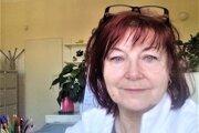 Klinická psychologička Alena Karašinská.