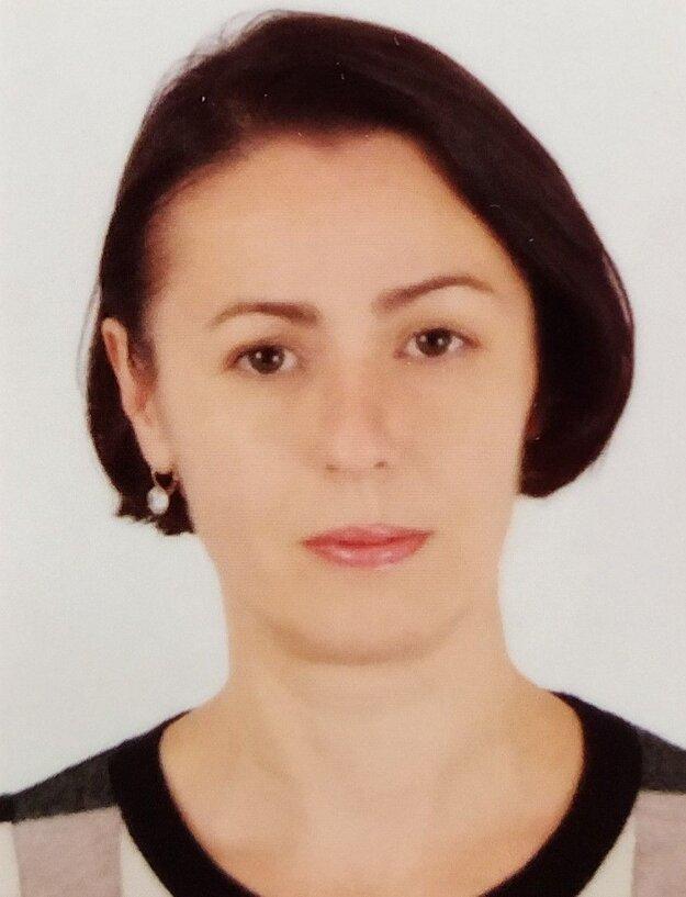 MUDr. Zuzana Kónyová