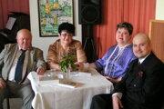 Úspešná rodina Rumánkovcov