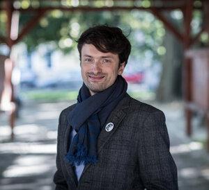 Dušan Martinčok.