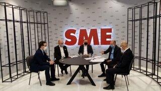 Ako vo firmách reagovať na krízu vyvolanú epidémiou? (SME Konferencie)