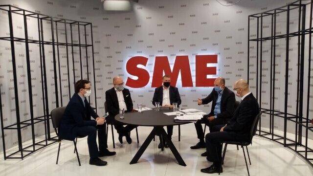 Konferencie SME