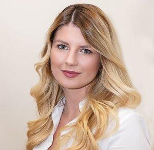 JUDr. Monika Lichnerová, advokátska koncipientka