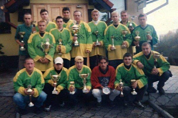 HBK Bistro pod lipou patril k tým tímom svojej doby, na ktoré sa ostatní chceli dotiahnuť. Hrou aj výsledkami.
