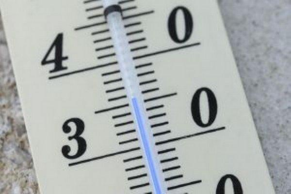 Horúčavy vyvrcholia v strede týždňa.