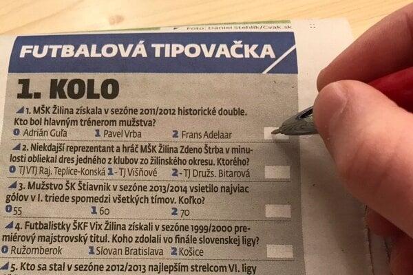 Prvý tiket nájdete v aktuálnom vydaní týždenníka MY Žilinské noviny.