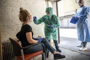 Koronavírus: V Nemecku je viac ako stotisíc nakazených.
