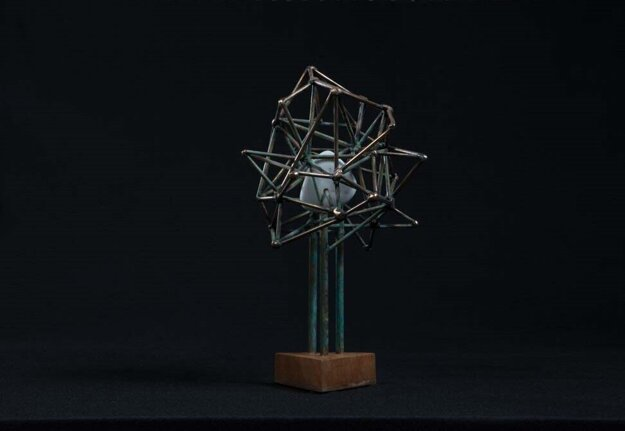 Ocenenie ESET Science Award.