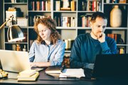 Home office môže zamestnancovi v novej situácii šéf aj nariadiť.