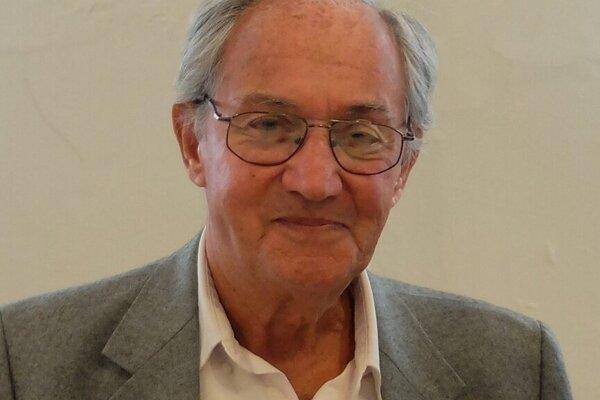 Ladislav Šidelský.