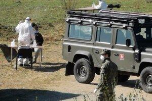 V Bystranoch testovali 19 ľudí.