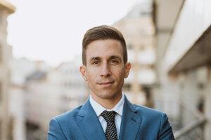 Advokát Tomáš Demo.