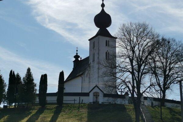 Kostol Ducha Svätého v  Žehre je zapísaný do Zoznamu svetového kultúrneho dedičstva UNESCO.