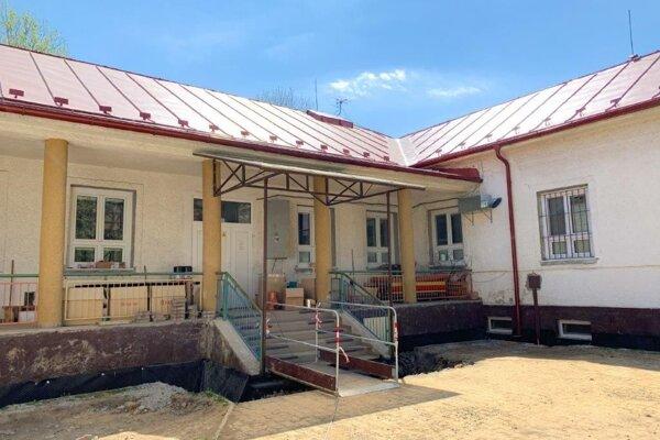 MŠ na ulici Jilemnického