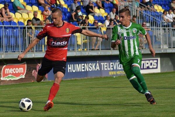 Futbalové kluby v regionálnych ligách majú právo štartu v tej istej súťaži ako vlani.