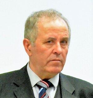 Stanislav Petrík.
